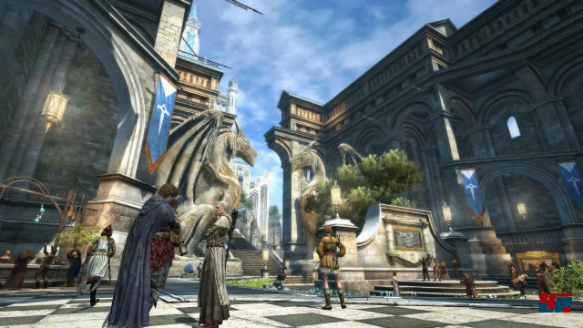 Screenshot - Dragon's Dogma Online (PC) 92502570
