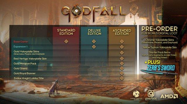 Screenshot - Godfall (PC, PlayStation5) 92624242