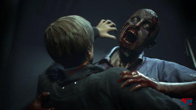 Screenshot - Resident Evil 2 (PC) 92567217