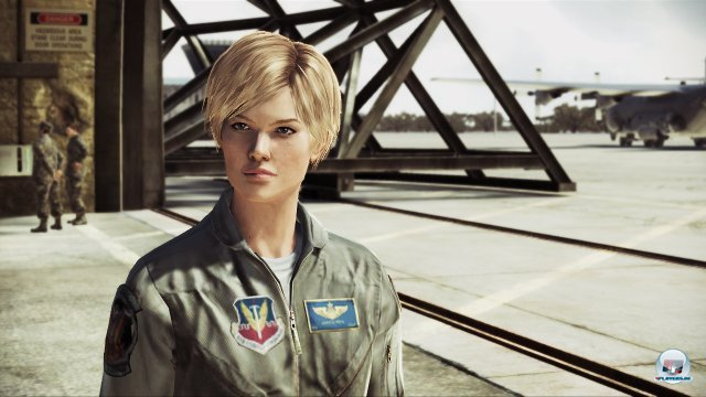 Screenshot - Ace Combat: Assault Horizon (360) 2265057