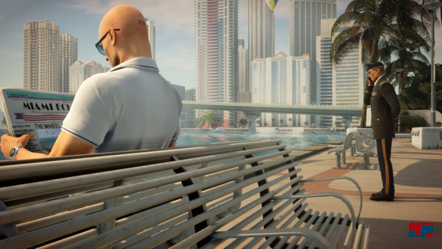 Screenshot - Hitman 2 (PC) 92572618