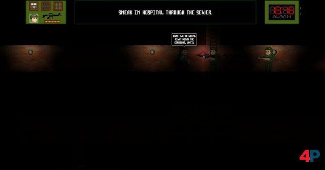 Screenshot - When I Was Young (PC)