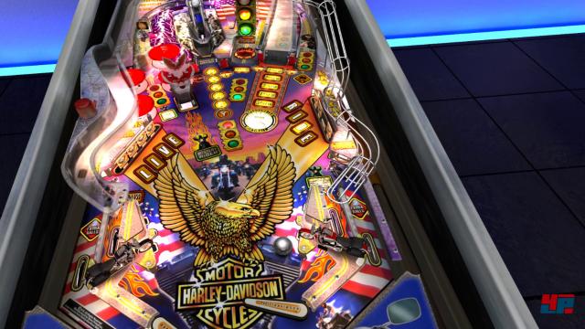 Screenshot - Stern Pinball Arcade (OculusRift) 92575265