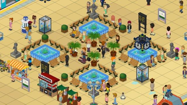 Screenshot - Overcrowd: A Commute 'Em Up (PC) 92625941