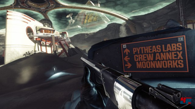 Screenshot - Prey: Mooncrash (PC) 92566765