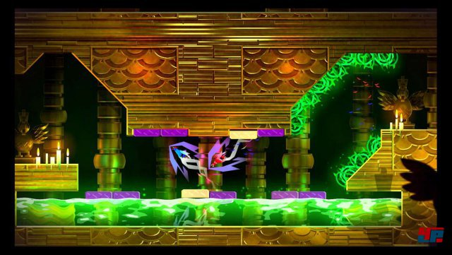 Screenshot - Guacamelee! 2 (One)