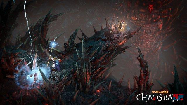 Screenshot - Warhammer: Chaosbane (PC) 92587174