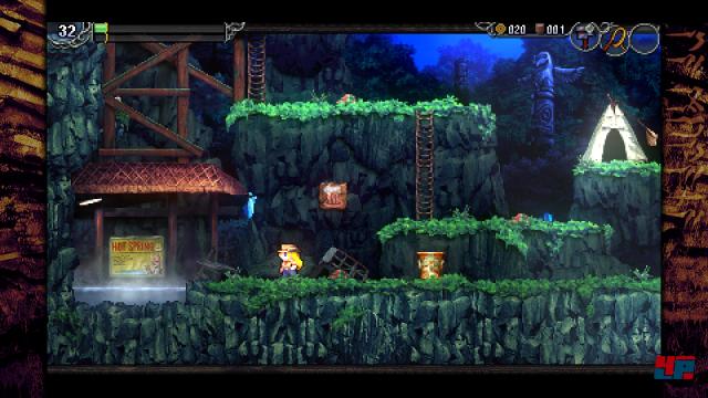Screenshot - La-Mulana 2 (Mac) 92570420