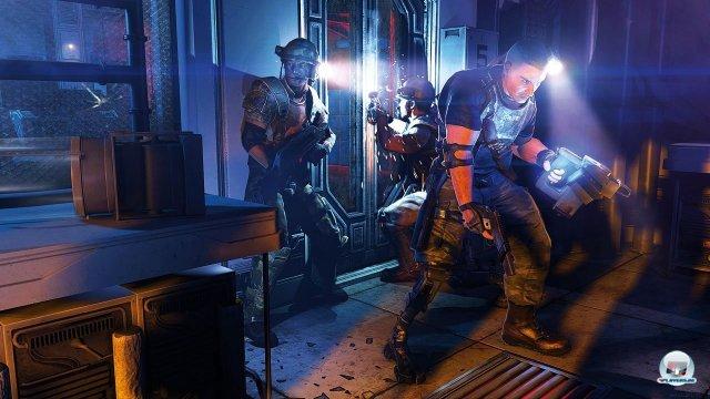 Screenshot - Aliens: Colonial Marines (360) 2283422