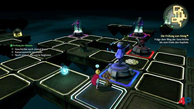 Screenshot - Ni No Kuni 2: Schicksal eines Königreichs (Switch) 92649399