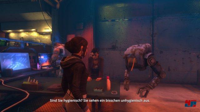 Screenshot - Dreamfall Chapters (PC) 92493383