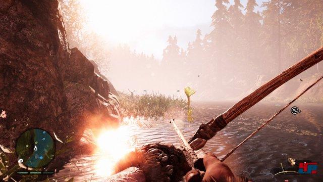 Screenshot - Far Cry Primal (PlayStation4) 92520647