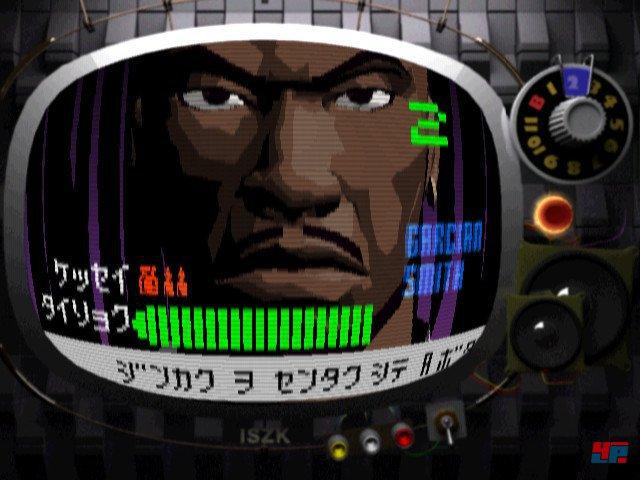 Screenshot - Killer 7 (PC) 92565808