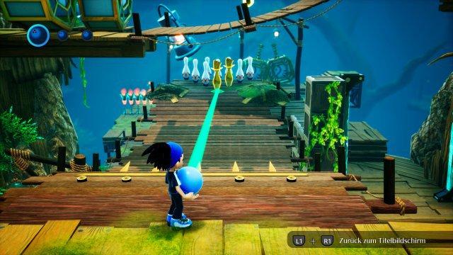 Screenshot - Balan Wonderworld (PlayStation5) 92638660