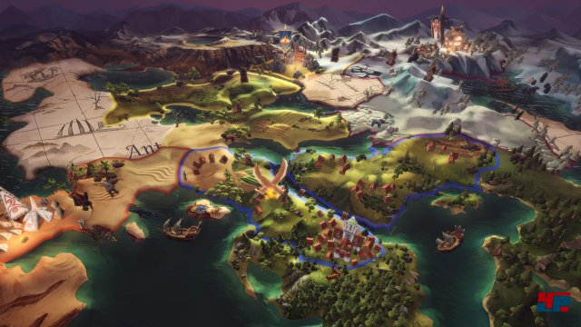 Screenshot - Champions of Anteria (PC) 92524549