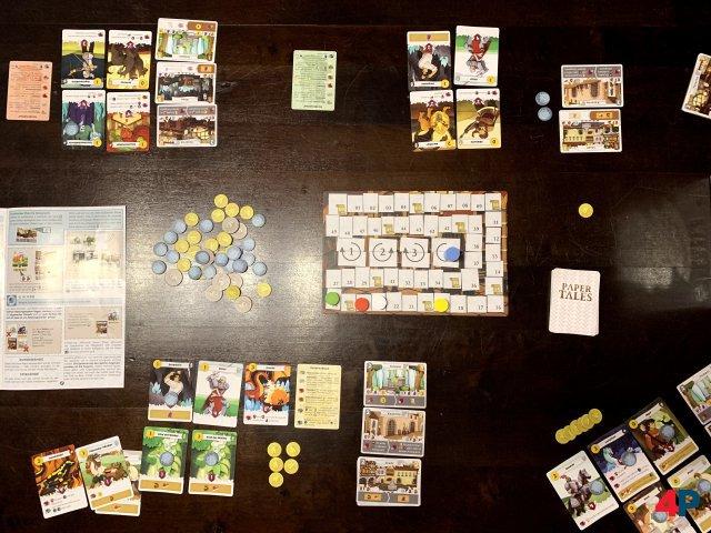 Screenshot - Paper Tales (Spielkultur) 92591942