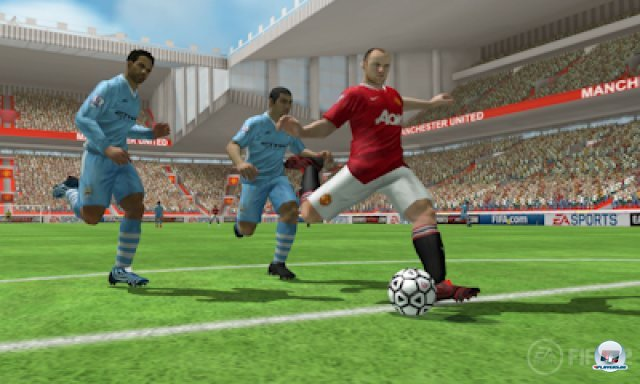 Screenshot - FIFA 12 (3DS) 2271777