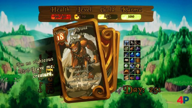 Screenshot - Alluris (PC)
