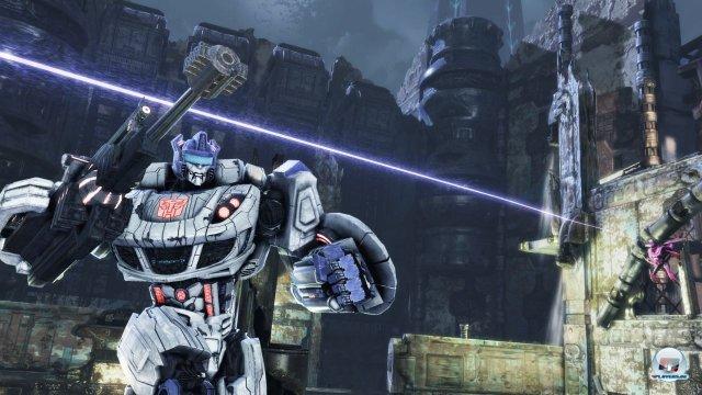 Screenshot - TransFormers: Untergang von Cybertron (360) 2390362
