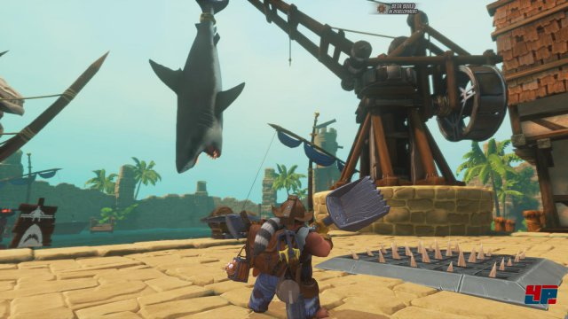 Screenshot - Orcs Must Die! Unchained (PC) 92523147