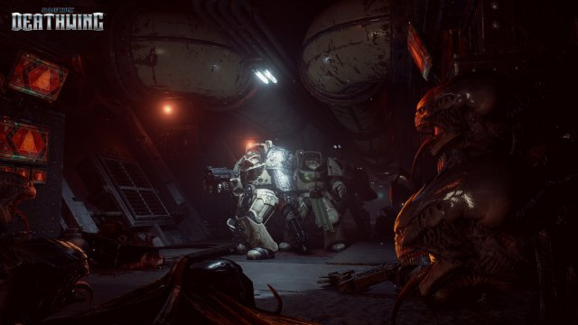 Screenshot - Space Hulk: Deathwing (PC) 92532939