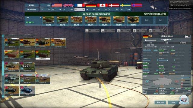 Screenshot - Wargame: AirLand Battle (PC)