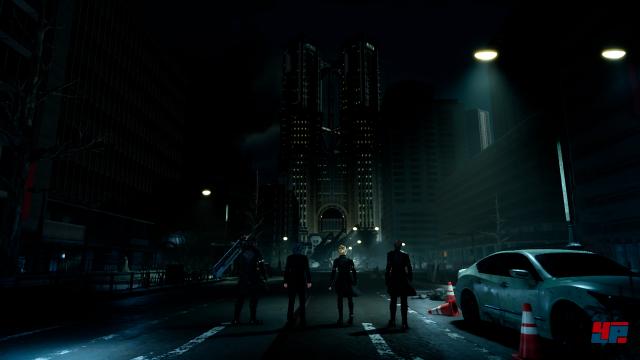 Screenshot - Final Fantasy 15 (PS4) 92527973