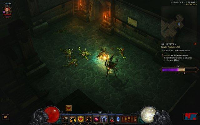 Screenshot - Diablo 3: Reaper of Souls (PC) 92489040