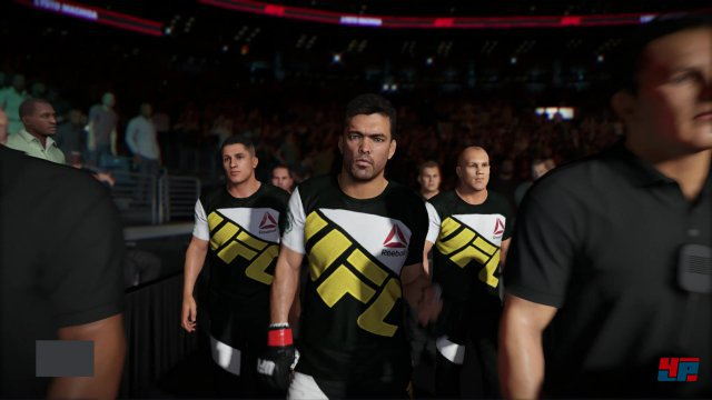 Screenshot - EA Sports UFC 2 (PlayStation4) 92522383