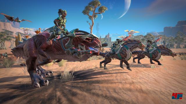 Screenshot - Age of Wonders: Planetfall (PC) 92582684