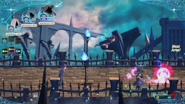Screenshot - Little Witch Academia: Chamber of Time (PC) 92564377