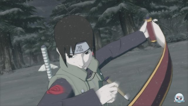 Screenshot - Naruto Shippuden: Ultimate Ninja Storm 3 (360) 92440437
