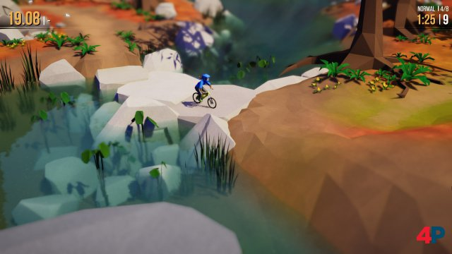 Screenshot - Lonely Mountains: Downhill (PC) 92590304
