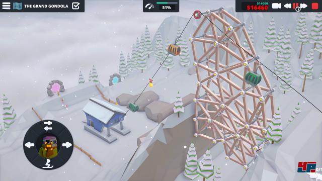 Screenshot - When Ski Lifts Go Wrong (PC) 92577181