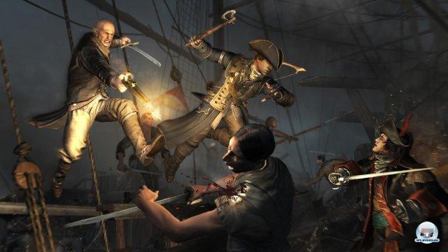 Screenshot - Assassin's Creed III (360) 2387892