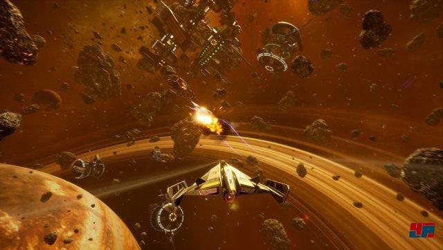 Screenshot - Subdivision Infinity DX (PC) 92575088