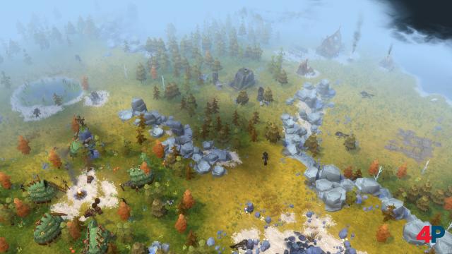 Screenshot - Northgard (PS4)