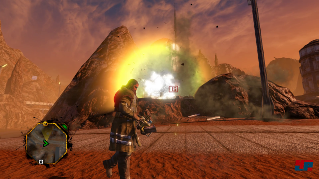 Screenshot - Red Faction: Guerrilla (PC) 92568669