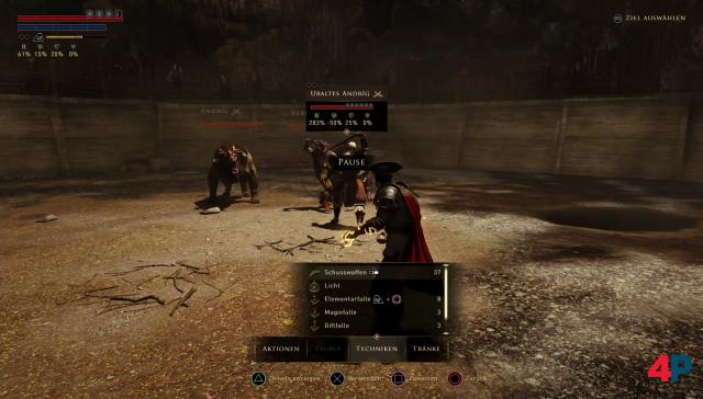 Screenshot - GreedFall (PS4) 92596239
