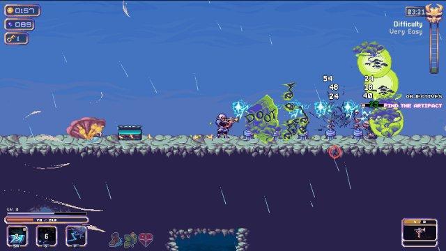Screenshot - Kingdom Gun (Mac, PC, PS4, Switch, One) 92633991