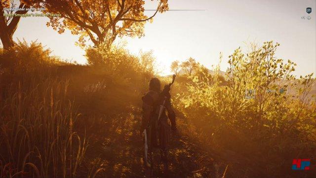 Screenshot - Assassin's Creed Odyssey (XboxOneX) 92574924