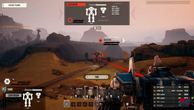 Screenshot - BattleTech (PC) 92547183