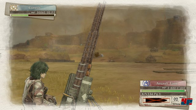 Screenshot - Valkyria Chronicles 4 (Switch) 92574398