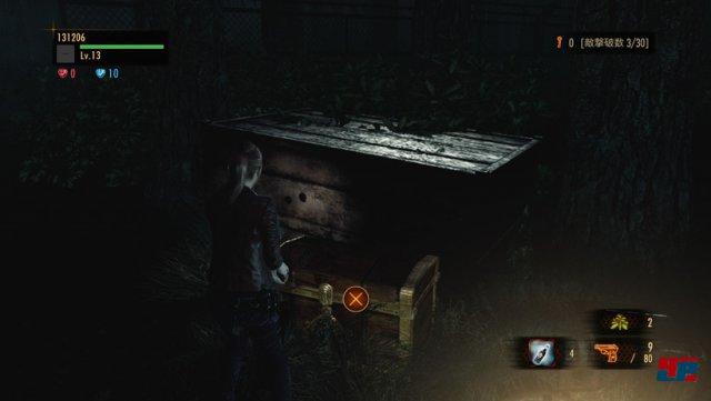 Screenshot - Resident Evil: Revelations 2 (360) 92496711