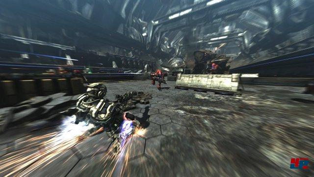 Screenshot - Vanquish (PC) 92545461