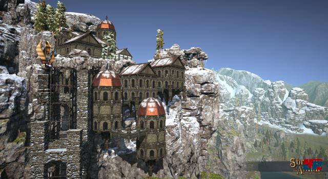 Screenshot - Shroud of the Avatar: Forsaken Virtues (PC) 92550084