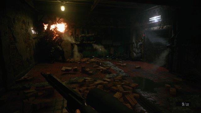 Screenshot - Resident Evil Village (PlayStation5) 92641205