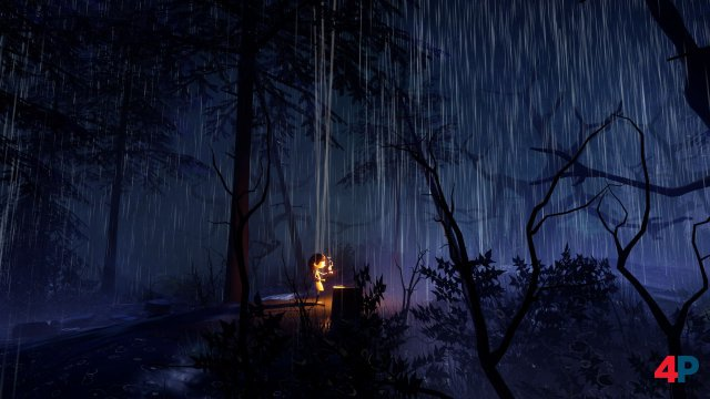Screenshot - A Juggler's Tale (PC)