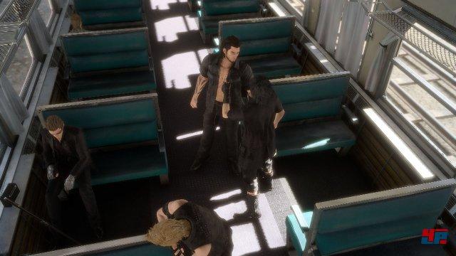 Screenshot - Final Fantasy 15 (PS4) 92537303