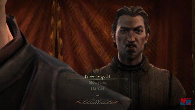 Screenshot - Game of Thrones - Episode 4: Sons of Winter (360) 92505735